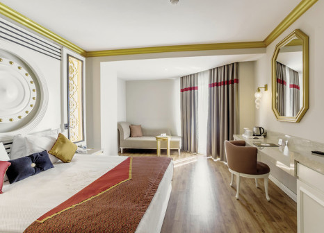 Hotelzimmer mit Fitness im Mary Palace Hotel Resort & Spa