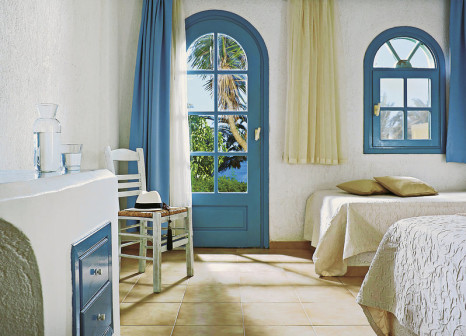 Hotelzimmer mit Reiten im Aroma Creta Hotel Apartments & Spa