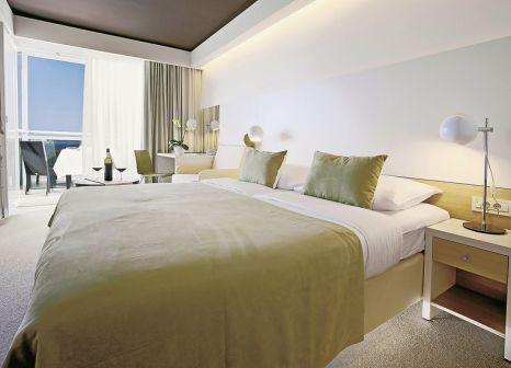Hotelzimmer mit Minigolf im Vespera