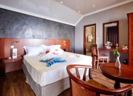 Hotelzimmer mit Tischtennis im Gold Beach Hotel Resort and Spa
