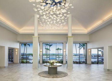 Hotelzimmer mit Fitness im Hilton Marco Island Beach Resort And Spa