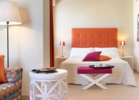 Hotelzimmer mit Animationsprogramm im Sina Astor