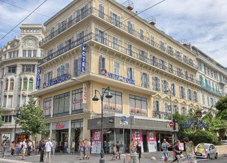Best Western Hotel Lakmi Nizza in Côte d'Azur - Bild von Travelix