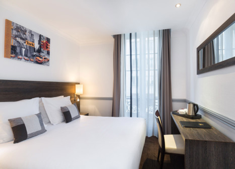 Hotelzimmer mit Aufzug im Best Western Hotel Lakmi Nizza