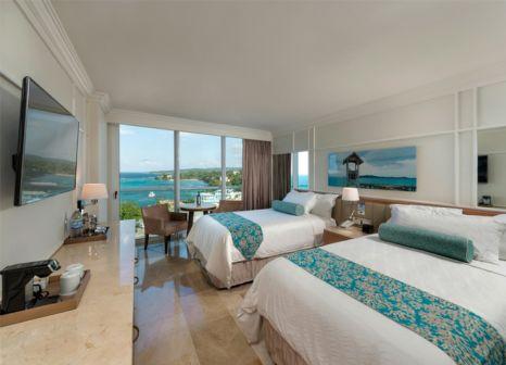 Hotelzimmer mit Volleyball im Moon Palace Jamaica Grande