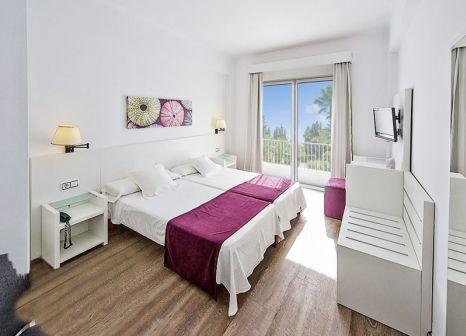 Hotelzimmer mit Fitness im Hotel Morlans Garden