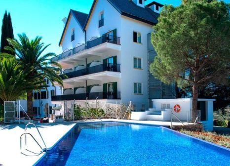 Hotel Catalonia Reina Victoria in Andalusien - Bild von Travelix