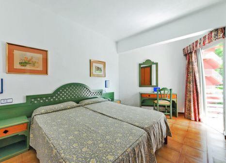 Hotelzimmer mit Tennis im allsun Hotel Paguera