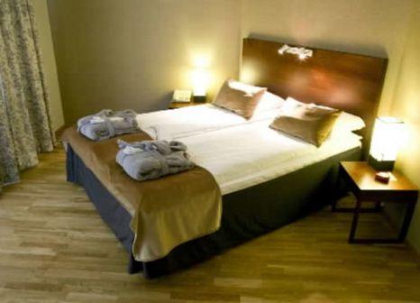 Hotelzimmer mit Geschäfte im Scandic Victoria