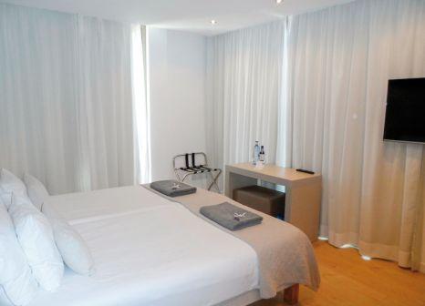 Hotelzimmer mit Mountainbike im Monsuau Cala D´Or Boutique Hotel