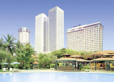 Hotel Hilton Colombo günstig bei weg.de buchen - Bild von Travelix
