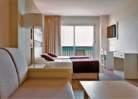 Hotelzimmer mit Wassersport im Hotel Brisa Marina