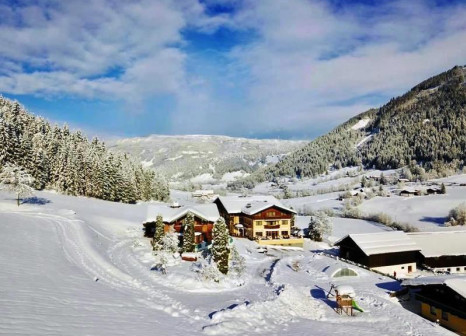 Hotel Stieglerhof in Salzburger Land - Bild von Travelix