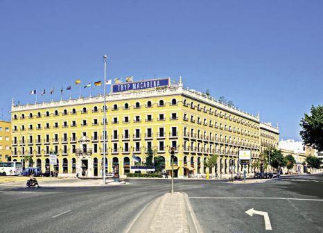 Hotel Exe Sevilla Macarena günstig bei weg.de buchen - Bild von Travelix