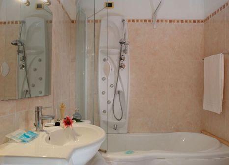 Hotelzimmer mit Minigolf im Castello