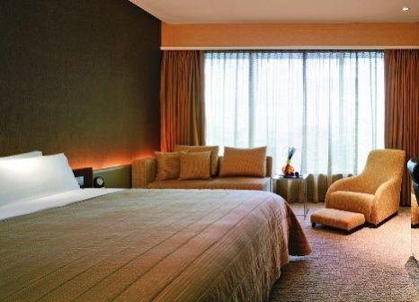 Hotelzimmer mit Kinderpool im Traders Hotel Kuala Lumpur