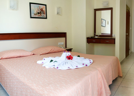 Hotelzimmer mit Fitness im Dynasty Hotel