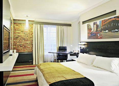 Hotelzimmer mit Fitness im Protea Hotel Cape Town Victoria Junction