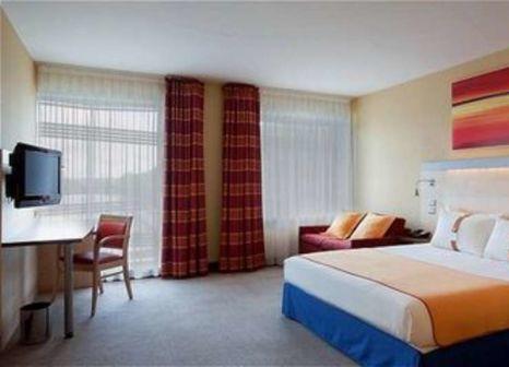 Hotel Holiday Inn Express Paris - Canal de la Vilette 1 Bewertungen - Bild von Travelix