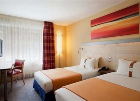 Hotel Holiday Inn Express Paris - Canal de la Vilette in Ile de France - Bild von Travelix