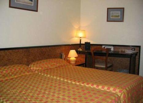 Hotelzimmer mit Internetzugang im Murat