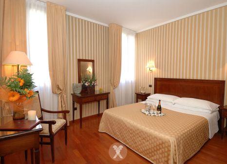 Hotelzimmer mit Klimaanlage im La Forcola
