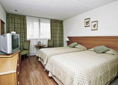 Hotelzimmer mit Tischtennis im Lou'Lou'a Beach Resort