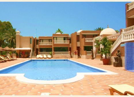 Hotel Parque de las Americas günstig bei weg.de buchen - Bild von Travelix