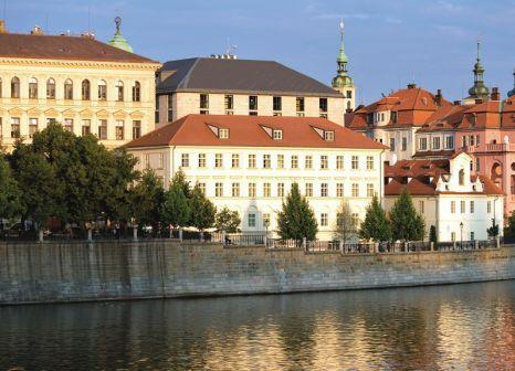 Four Seasons Hotel Prague günstig bei weg.de buchen - Bild von Travelix