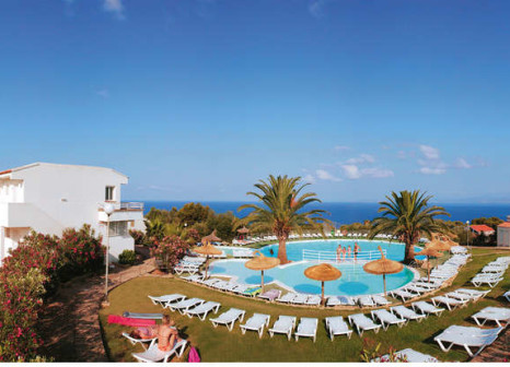 Hotel Sun Club Eldorado günstig bei weg.de buchen - Bild von Travelix