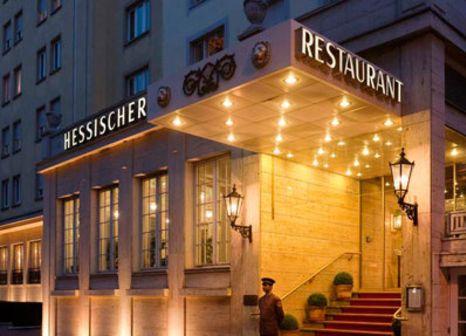 Grandhotel Hessischer Hof in Rhein-Main Region - Bild von Travelix