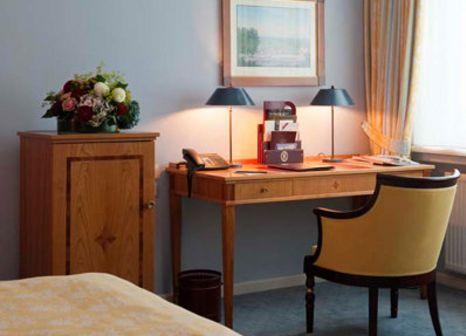Grandhotel Hessischer Hof 3 Bewertungen - Bild von Travelix