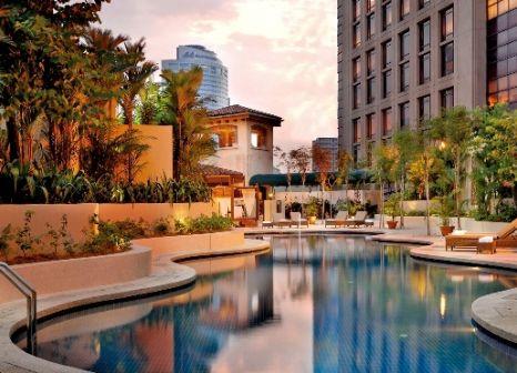 Sheraton Imperial Kuala Lumpur Hotel in Selangor - Bild von Travelix
