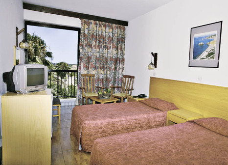 Hotelzimmer mit Tennis im Veronica Hotel
