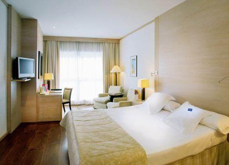 Hotel SH Valencia Palace in Costa del Azahar - Bild von Travelix