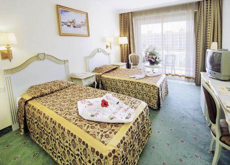 Hotelzimmer mit Mountainbike im Venezia Palace Deluxe Resort