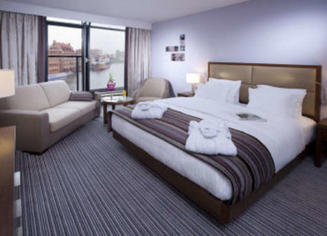 Hotelzimmer mit Fitness im Hilton Gdansk