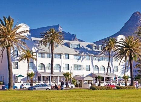 Hotel Winchester Mansions günstig bei weg.de buchen - Bild von Travelix