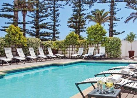 Hotel Winchester Mansions in Kapstadt & Umgebung - Bild von Travelix