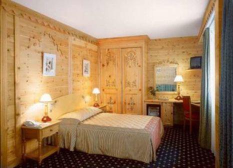 Hotel Hôtel Edelweiss günstig bei weg.de buchen - Bild von Travelix