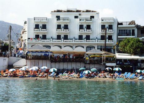 Maragakis Beach Hotel günstig bei weg.de buchen - Bild von Travelix