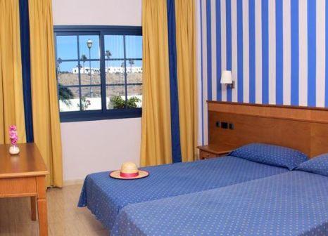 Hotelzimmer im Rubimar Suite günstig bei weg.de