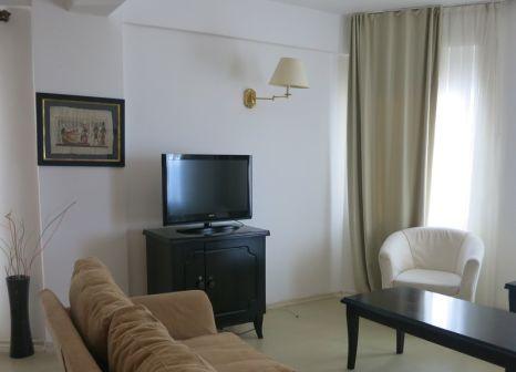 Hotelzimmer mit Fitness im Ada Beach Hotel