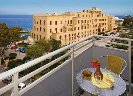 Hotelzimmer mit Tennis im Aquamare City & Beach Hotel