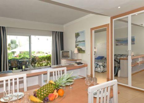 Hotelzimmer mit Golf im Isla de Cabrera Aparthotel