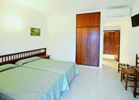 Hotelzimmer im Hostal Mayol günstig bei weg.de