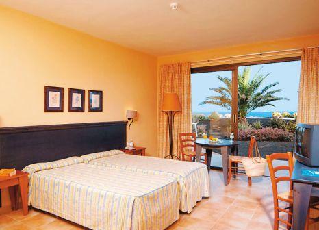 Hotelzimmer mit Volleyball im SBH Hotel Royal Mónica