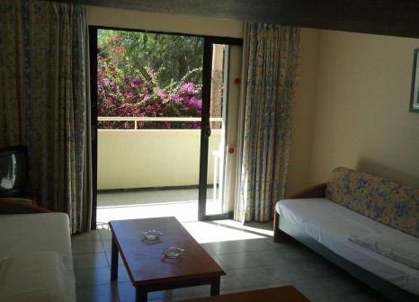 Hotelzimmer mit Tennis im Playazul