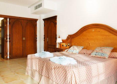 Hotelzimmer mit Golf im Boutique Hotel La Moraleja