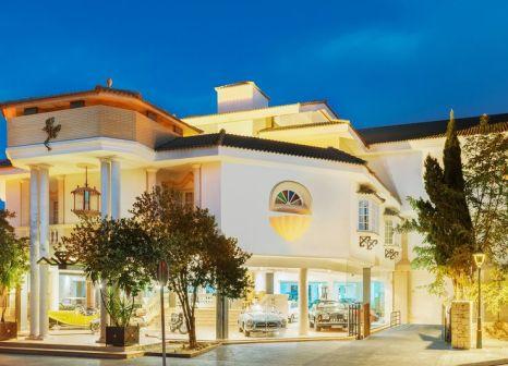 Boutique Hotel La Moraleja günstig bei weg.de buchen - Bild von Travelix
